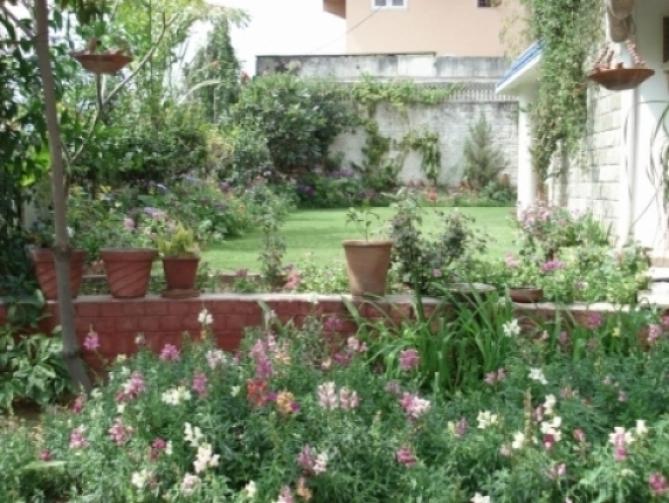 girisadan garden