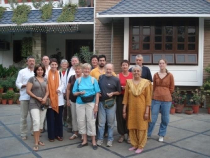 girisadan guests